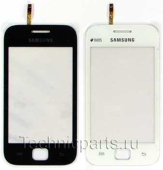 Тачскрин для Samsung GT-S6802 Galaxy Ace Duos