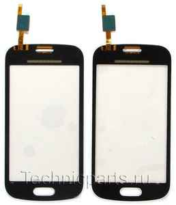 Тачскрин для телефона Samsung GT-S7392 Galaxy Trend