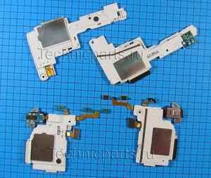 Динамики с разъемом наушников для Samsung SM-T525