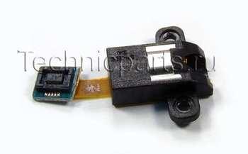 Разъем наушников для планшета Samsung T210 T211