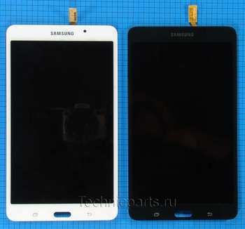 Модуль для планшета Samsung Galaxy Tab 4 SM-T230