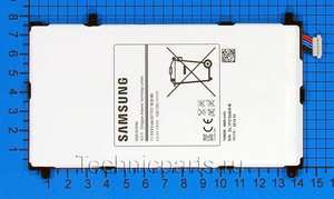 Аккумулятор Samsung Galaxy Tab Pro T321