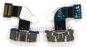 Разъем micro usb для Samsung Galaxy Tab Pro 8.4 SM-T320