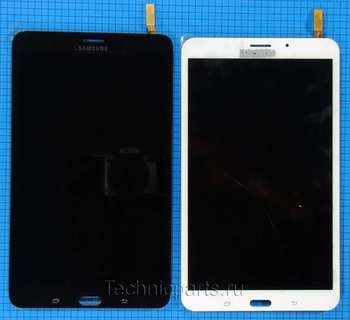 Дисплей Samsung GALAXY Tab 4 T331, экран с тачскрином