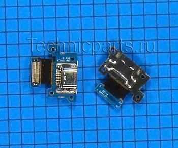 Разъем micro usb для планшета Samsung T700 SM-T700