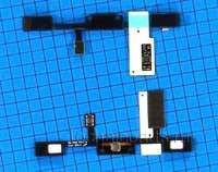 Шлейф сенсорных кнопок Samsung T700 SM-T700