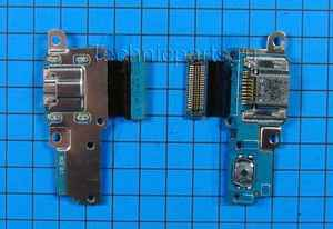 Разъем micro usb для Samsung Galaxy Tab S2 SM-T710