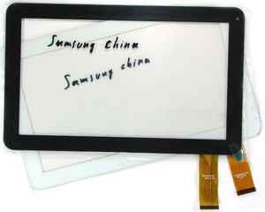 """Тачскрин для китайского планшета Samsung 10,1"""" 2 вариант"""