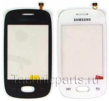 Тачскрин для Samsung GT-S5312 Galaxy Pocket Neo