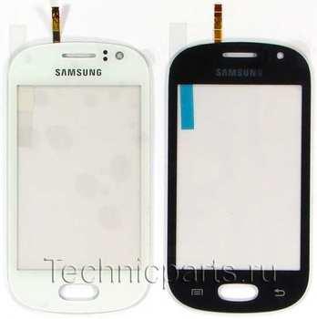 Сенсор (тачскрин) Samsung Galaxy Fame GT-S6810