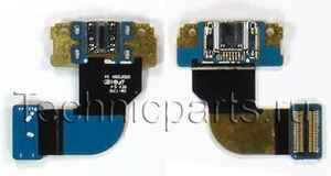 Разъем micro usb для Samsung Galaxy Tab 3 8.0 SM-T310