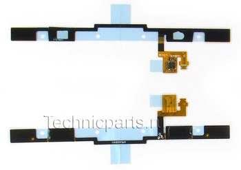 Шлейф сенсорных кнопок для планшета Samsung Galaxy Tab S 10.5 SM-T800