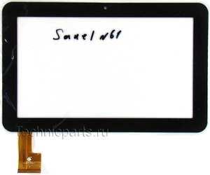 Тачскрин Sanei N61