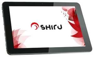 Тачскрин Shiru Shogun 10