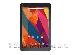 Тачскрин для планшета Sigma mobile X-style Tab A104