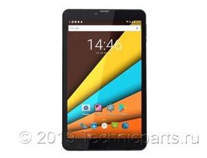 Тачскрин Sigma mobile X-style Tab A82