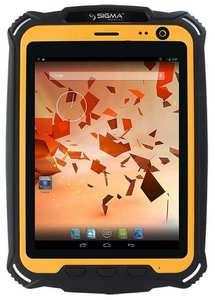 Тачскрин для планшета Sigma mobile X-treme PQ79