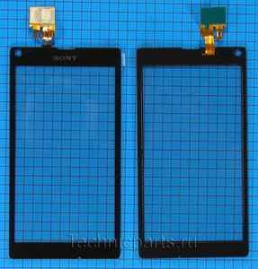 Тачскрин для Sony C2105 Xperia L S36h
