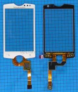 Тачскрин для Sony Ericsson Xperia mini ST15i
