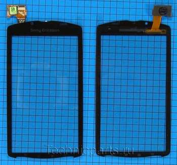Сенсор (тачскрин) для телефона Sony MT25i Xperia Neo L