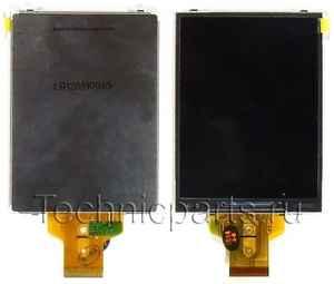 Дисплей для фотоаппарата Sony DSC-W330 w360 w390 w550
