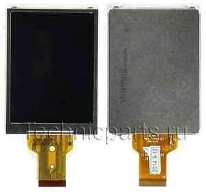 Дисплей для фотоаппарата Sony dsc-wx60 wx80 w830