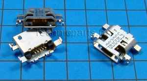 Разъем micro usb 80
