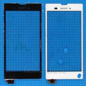 Тачскрин для Sony Xperia T3 D5103