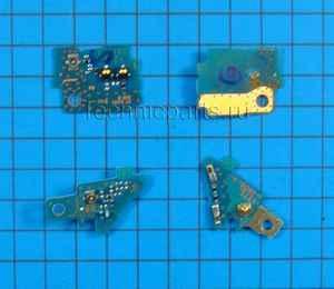Плата с контактами антенны для Sony Xperia Z1 L39 L39H LT39 C6903 C6906 C6943