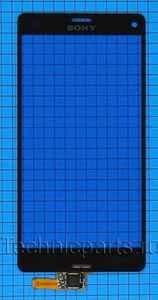 Тачскрин для телефона Sony Xperia Z3 Compact D5803 D5833