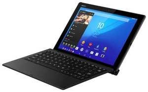 Тачскрин Sony Xperia Z4 Tablet