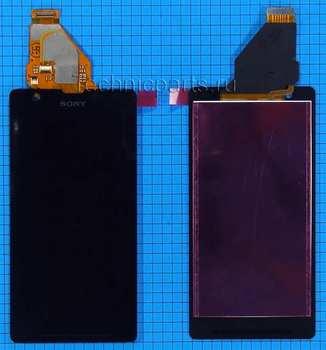 Тачскрин с дисплеем (модуль) Sony Xperia ZR C5503 M36h