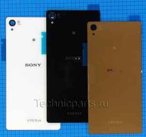 Задняя крышка для Sony Xperia Z3 L55T L55U D6653 D6603