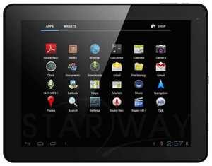 Тачскрин Starway Andromeda S900