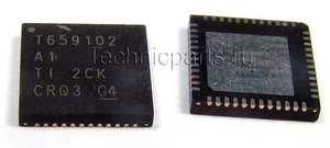Контроллер питания для планшета Telefunken TF-MID1002G
