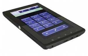 Тачскрин Tenex Tab 7.4 3G GPS