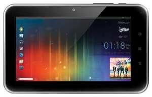 Тачскрин для планшета Tenex Tab 7.4