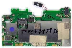 Главная плата для планшета Texet 7858 3G