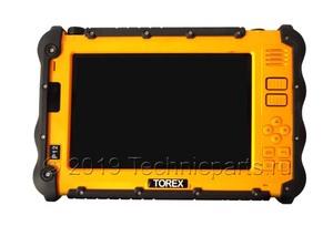 Тачскрин для планшета Torex PS12