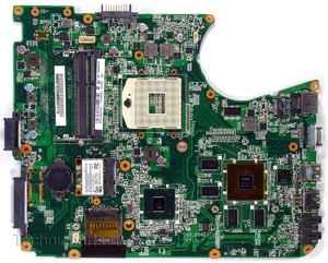 Материнская плата для ноутбука Toshiba L755