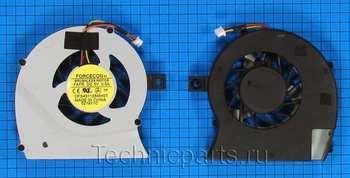 Кулер для ноутбука Toshiba Satellite L700