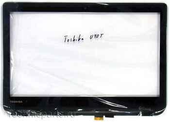 Тачскрин для ноутбука Toshiba Satellite U40T S40T