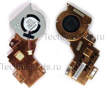Кулер для ноутбука Toshiba Mini Nb500 Nb505