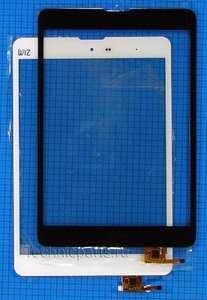 Тачскрин для планшета 3Q Q-pad MT7801C