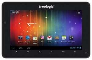 Тачскрин Treelogic Brevis 703WA C-Touch