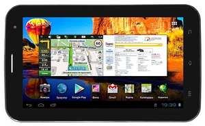 Аккумулятор Treelogic Gravis 73 3G GPS SE