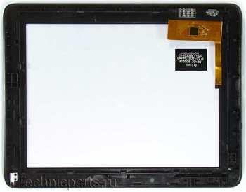 Тачскрин Treelogic Gravis 97 3G gps