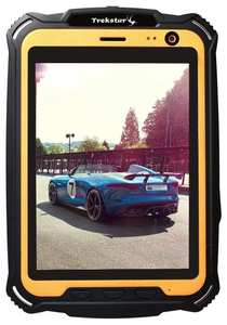Тачскрин для планшета TrekStar T1 N