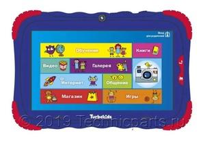 Матрица для планшета TurboKids S5
