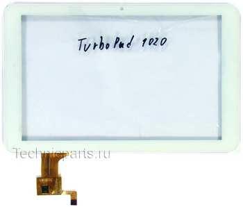 Тачскрин для планшета TurboPad 1020